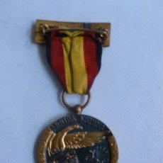 Militaria: MEDALLA CAMPAÑA 1936-1939 GUERRA CIVIL. Lote 43672767