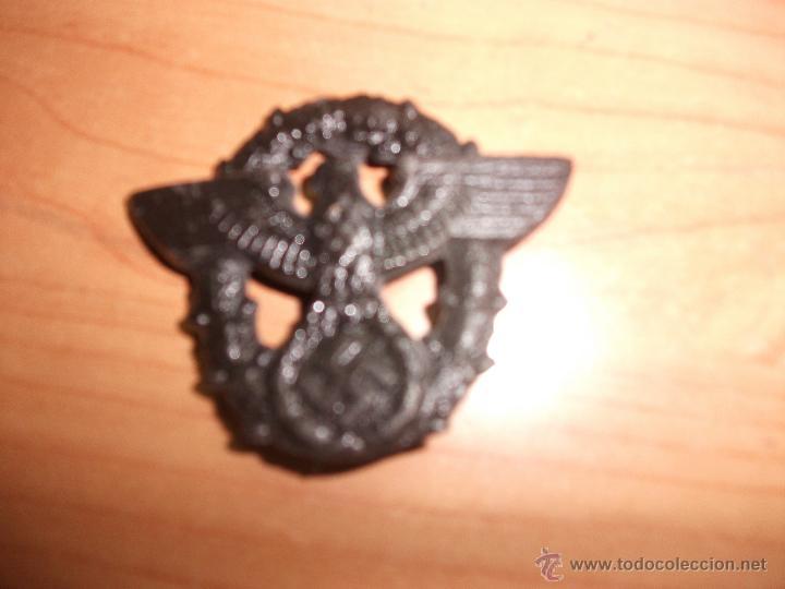CONDECORACION ALEMANA FELDGENDARMERIE III REICH (Militar - Reproducciones y Réplicas de Medallas )