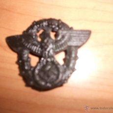Militaria: CONDECORACION ALEMANA FELDGENDARMERIE III REICH. Lote 43811005