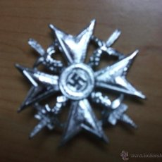 Militaria: CONDECORACION ALEMANA LEGION CONDOR III REICH. Lote 43811053