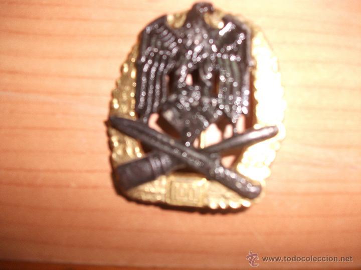 CONDECORACION ALEMANA ASALTO GENERAL III REICH (Militar - Reproducciones y Réplicas de Medallas )