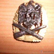 Militaria: CONDECORACION ALEMANA ASALTO GENERAL III REICH. Lote 43811159