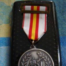 Militaria: MEDALLA AL MERITO, (GRAN CALIDAD), COLEGIO LOS OLIVOS. Lote 43909585