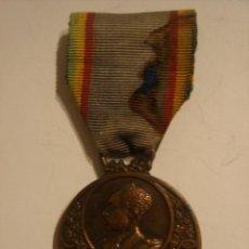 Militaria: WWII. ETIOPÍA. MEDALLA DE LOS REFUGIADOS. 1941. Lote 44395808