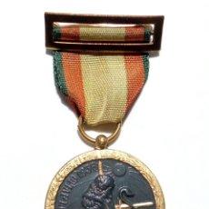 Militaria: MEDALLA DE LA CAMPAÑA RETAGUARDIA. Lote 44419985