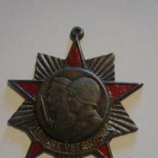 Militaria: WWII. LETONIA. 130 CUERPO DE FUSILEROS. Lote 44421377