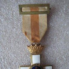 Militaria: CRUZ CONSTANCIA MILITAR SUBOFICIALES (1958). Lote 44801913