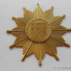 Militaria: MEDALLA MILITAR . Lote 45141069