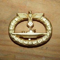 Military - Condecoración Submarinos (U-boat), U-Bootskriegsabzeichen. Reproducción, - 96647824