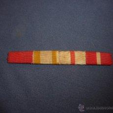 Militaria - Antiguo pasador de medalla español, guerra civil / guerra africa - 45371842