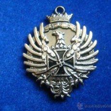 Militaria: DIVISION AZUL 1941 IBI. Lote 46030975