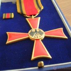 Militaria: ORDEN DEL MERITO DE LA REPUBLICA FEDERAL ALEMANA.. Lote 46220469