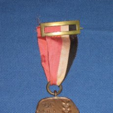 Militaria - MEDALLA BRONCE PLUS ULTRA - INI - 4,5 CM. - 46389324