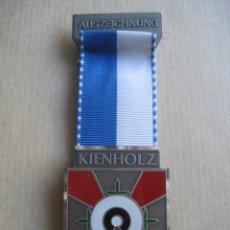 Militaria: MEDALLA DE TIRO. AUSZEICHNUNG. Lote 46435320