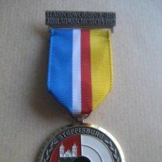 Militaria: MEDALLA DE TIRO. AUSZEICHNUNG. Lote 46435619