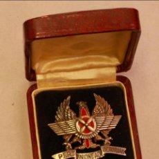 Militaria: MEDALLA DE COOPERACION AEROTERRESTRE. Lote 46390481