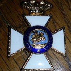 Militaria: MEDALLA DEL PREMIO DE LA CONSTANCIA-SAN HERMENEGILDO. Lote 48115779