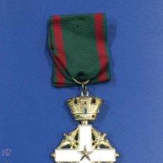 Militaria: MEDALLA DE LA ORDEN DEL MÉRITO DE LA REPÚBLICA ITALIANA. ITALIA. Lote 152503856