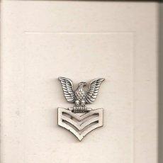 Militaria: UNITED STATES OF AMERICA INSIGNIAS MILITAR VANGUARD R. EN METAL SIN CIRCULAR.. Lote 49032500