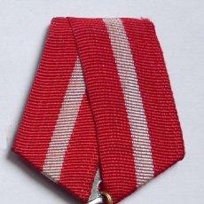 Militaria: BULGARIA: MEDALLA AL MÉRITO MILITAR (MÉRITO EN EL COMBATE). Lote 49960703