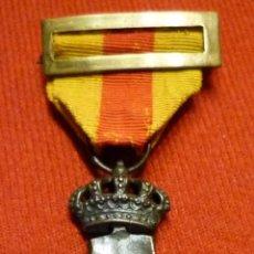 Militaria: MEDALLA DE LOS AYUNTAMIENTOS A SS MM LOS REYES. ALFONSO XIII. Lote 50106906