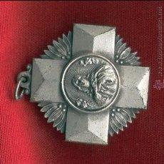 Militaria: MEDALLA COLEGIO DE LA COMPAÑIA DE MARIA. REVERSO INSCRIPCION COLEGIO COMPAÑIA DE MARIA. Lote 17074307