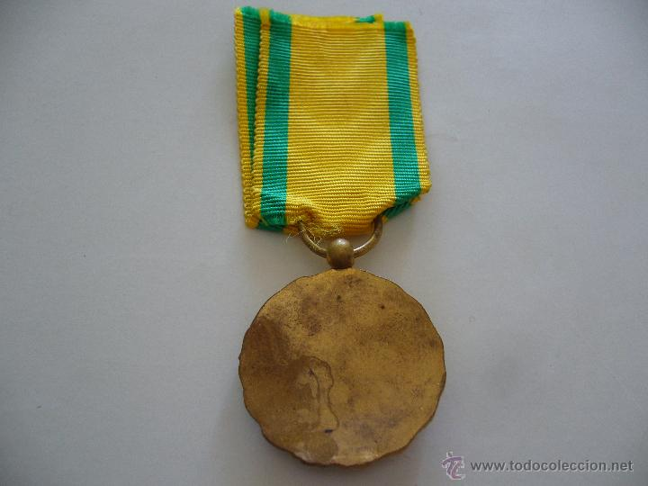 Militaria: Medalla sufrimiento por la patria - Foto 2 - 50312667