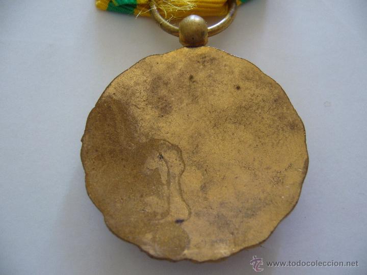 Militaria: Medalla sufrimiento por la patria - Foto 3 - 50312667