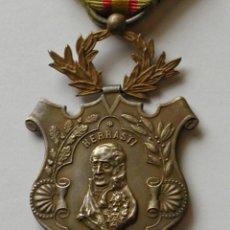 Militaria: CIUDAD RODRIGO. CENTENARIO 3-3-1911.. Lote 50689243