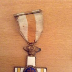 Militaria: CRUZ DE MERITO. Lote 50691279