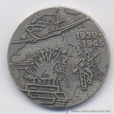 Militaria: FRANCIA-2º GUERRA MUNDIAL-1939-1945. Lote 51521164