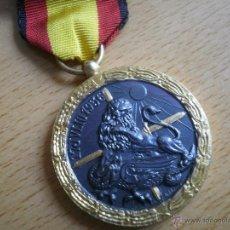 Militaria: MEDALLA DE CAMPAÑA DE VANGUARDIA. EGAÑA. Lote 51601066