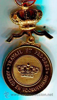 Militaria: Belgica. orden de la corona - Foto 3 - 51805997