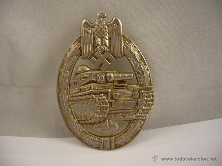 INSIGNIA NAZI (Militar - Reproducciones y Réplicas de Medallas )