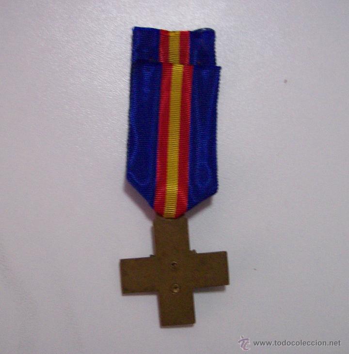 Militaria: MEDALLA DIVISION DE VOLUNTARIOS LITTORIO CTV - Foto 2 - 52295698
