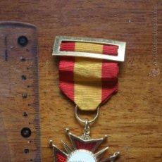Militaria: MEDALLA CONDUCTA.. Lote 52442996