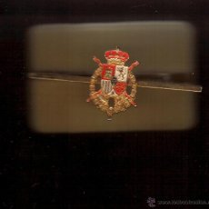 Militaria: ALFILER - AGUJA - PASADOR DE CORBATA - VER FOTOS QUE NO TE FALTE EN TU COLECCION. Lote 52448339