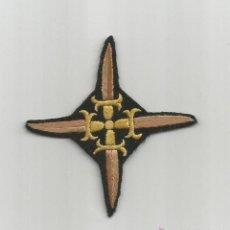 Militaria: CRUZ LAUREADA DE SAN FERNANDO CRUZ DE 1ª CLASE PARA OFICIAL .MODELO BORDADO .. Lote 51976480