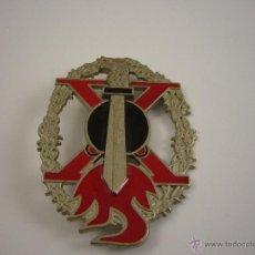 Militaria: INSIGNIA DE GASTADOR DE ASALTO DE LA R.S.I. Lote 52873819