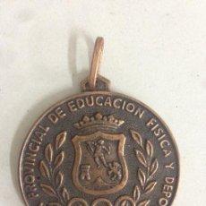 Militaria - Medalla Conmemorativa de Junta Provincial de Educación Física y Deportes Tenerife - 52888452
