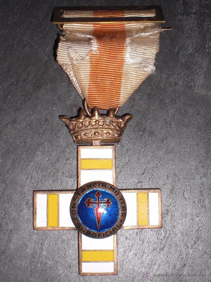 MEDALLA MERITO MILITAR FRANQUISTA PENSIONADA (Militar - Medallas Españolas Originales )
