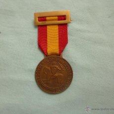 Militaria: MEDALLA VOLUNTARIOS DE VIZCAYA..GUERRA CIVIL..... Lote 53099585