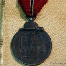 Militaria: MEDALLA DE LA CARNE CONGELADA OSTMEDAILLE, DIVISIÓN AZUL. Lote 53250370