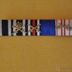 Militaria: PASADOR DE DIARIO 1ª GUERRA MUNDIAL.. Lote 53303000