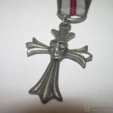 Militaria: MEDALLA METALICA.. Lote 53448468
