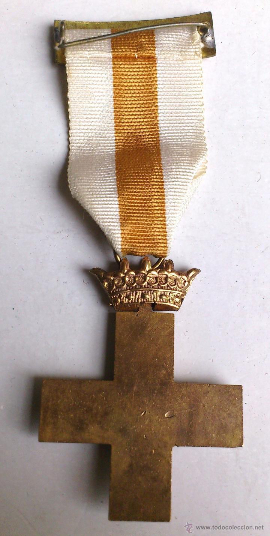Militaria: Medalla de la Constancia pensionada para suboficiales, época de Franco. - Foto 2 - 53600094