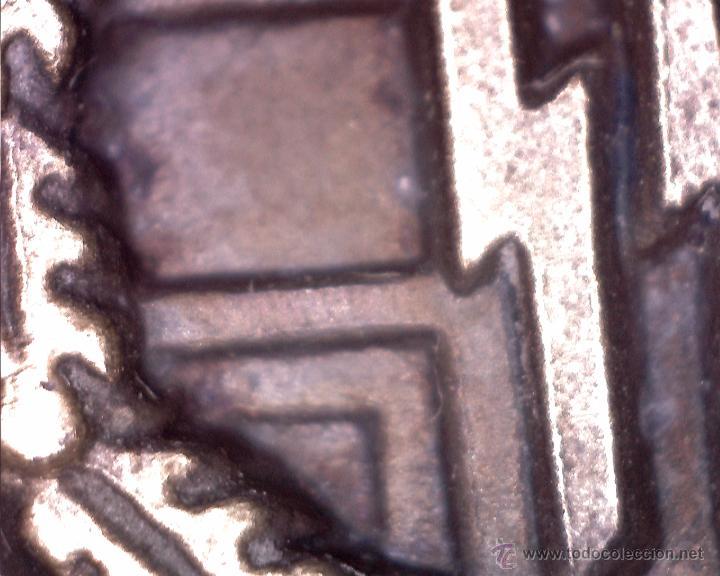 Militaria: Replica museum - Medalla por leal servicio de 8 años a las Waffen SS - Foto 2 - 59548405