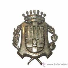 Militaria: ANTIGUA MEDALLA DE PLATA.. Lote 34040210