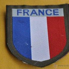 Militaria: INSIGNIA DE BRAZO,FRANCESA. Lote 55053274