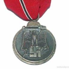 Militaria: MEDALLA ORIGINAL....CAMPAÑA DEL ESTE....1.941/42. Lote 53079471